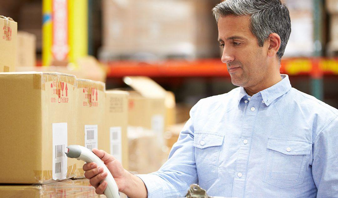 Fachkraft / Kaufmann (m/w/d) im Bereich Lagerlogistik mit Personalverantwortung