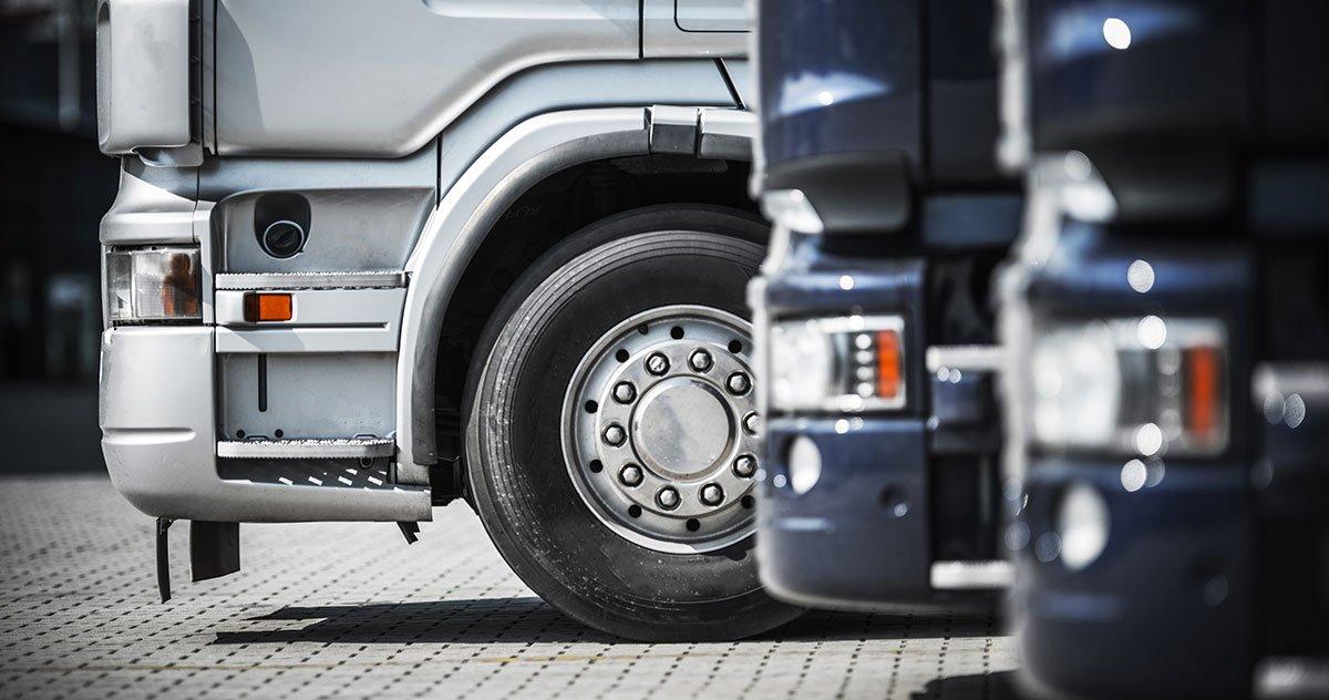Auszubildender KFZ-Mechatroniker für Nutzfahrzeuge (m/w/d)