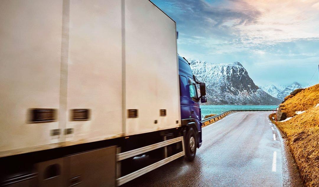 Berufskraftfahrer/in: Berufsprofil, Anforderungen und Ausbildungsdauer