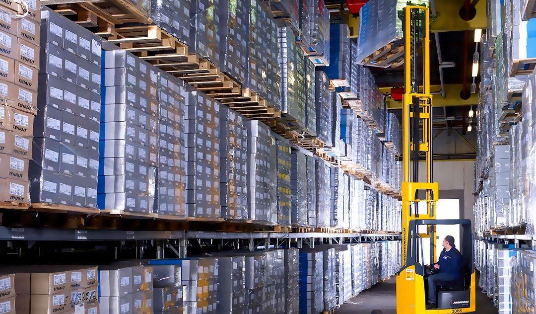 Wasem Logistik zieht um